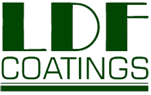 LDF Coatings Logo
